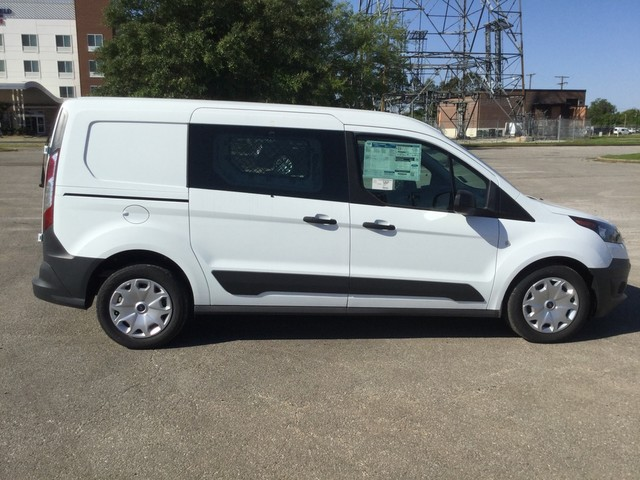 2018 Transit Connect 4x2,  Empty Cargo Van #370008A - photo 9