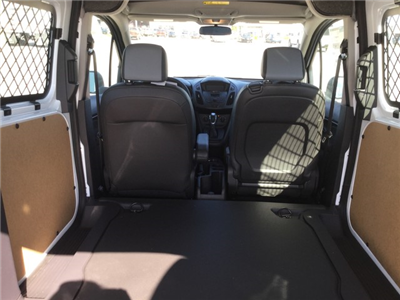 2018 Transit Connect 4x2,  Empty Cargo Van #370008A - photo 25