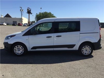 2018 Transit Connect 4x2,  Empty Cargo Van #370008A - photo 5
