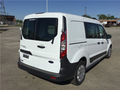 2018 Transit Connect 4x2,  Empty Cargo Van #370008A - photo 8