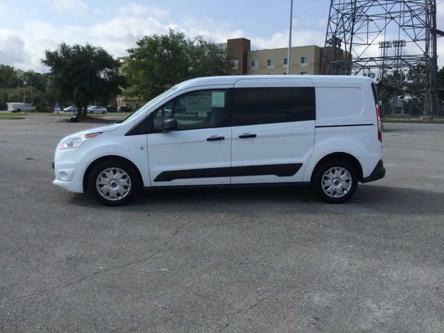 2018 Transit Connect 4x2,  Empty Cargo Van #372010 - photo 5