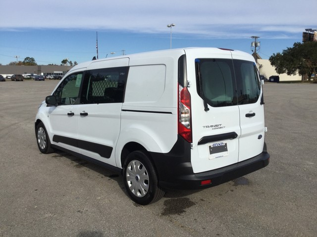 2019 Transit Connect 4x2,  Empty Cargo Van #389088 - photo 6