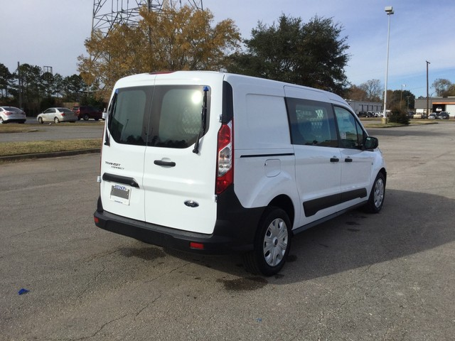 2019 Transit Connect 4x2,  Empty Cargo Van #389088 - photo 8
