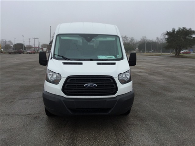 2018 Transit 350 Med Roof 4x2,  Passenger Wagon #A05095 - photo 3