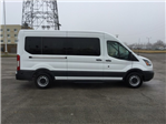 2018 Transit 350 Med Roof 4x2,  Passenger Wagon #A05095 - photo 8