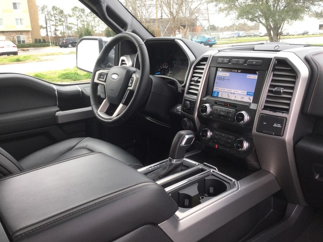 2019 F-150 SuperCrew Cab 4x4,  Pickup #A07330 - photo 39