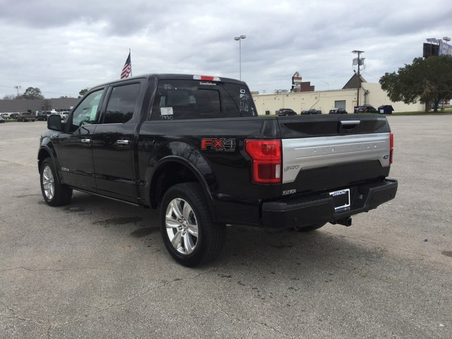 2019 F-150 SuperCrew Cab 4x4,  Pickup #A07330 - photo 6