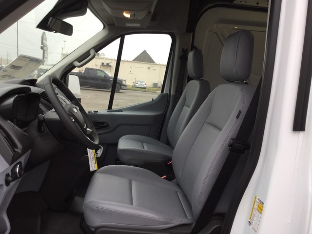 2018 Transit 250 Med Roof 4x2,  Empty Cargo Van #A19139A - photo 12