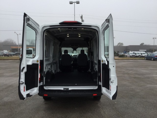 2018 Transit 250 Med Roof 4x2,  Empty Cargo Van #A19139A - photo 2