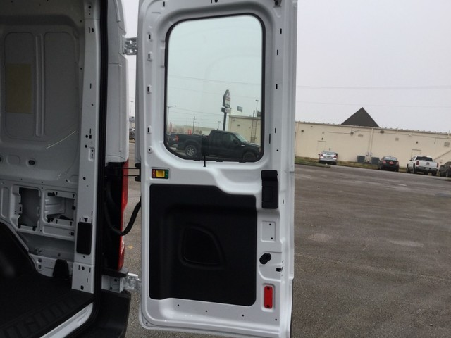 2018 Transit 250 Med Roof 4x2,  Empty Cargo Van #A19139A - photo 25