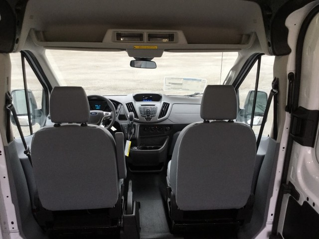 2018 Transit 250 Med Roof 4x2,  Empty Cargo Van #A19139A - photo 31