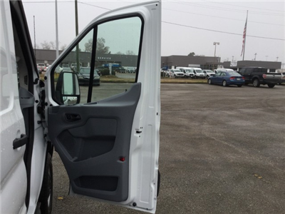 2018 Transit 250 Med Roof 4x2,  Empty Cargo Van #A19139A - photo 34