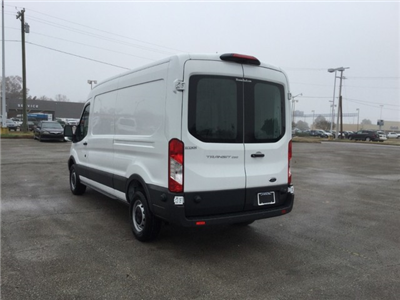 2018 Transit 250 Med Roof 4x2,  Empty Cargo Van #A19139A - photo 6