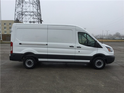 2018 Transit 250 Med Roof 4x2,  Empty Cargo Van #A19139A - photo 9