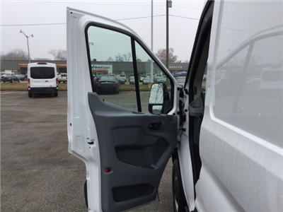 2018 Transit 250 Med Roof 4x2,  Empty Cargo Van #A19139A - photo 10