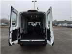 2018 Transit 250 Med Roof 4x2,  Empty Cargo Van #A19139A - photo 1