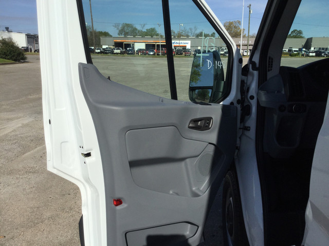 2018 Transit 250 Med Roof 4x2,  Empty Cargo Van #A25546 - photo 12