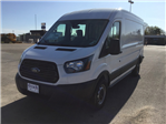 2018 Transit 250 Med Roof 4x2,  Empty Cargo Van #A25546 - photo 4