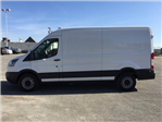 2018 Transit 250 Med Roof 4x2,  Empty Cargo Van #A25546 - photo 5