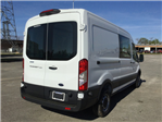 2018 Transit 250 Med Roof 4x2,  Empty Cargo Van #A25546 - photo 8