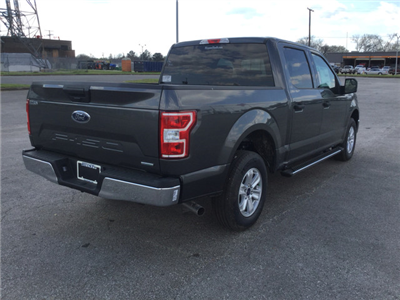 2018 F-150 SuperCrew Cab 4x2,  Pickup #A47233 - photo 2