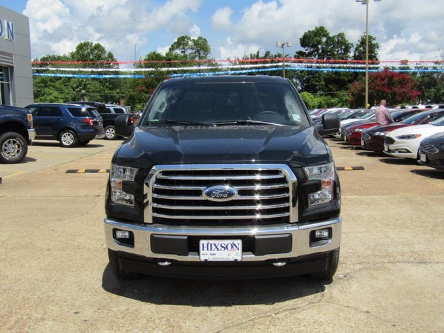 2017 F-150 SuperCrew Cab 4x4,  Pickup #B05661 - photo 3