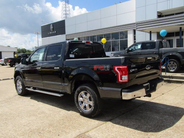 2017 F-150 SuperCrew Cab 4x4,  Pickup #B05661 - photo 6