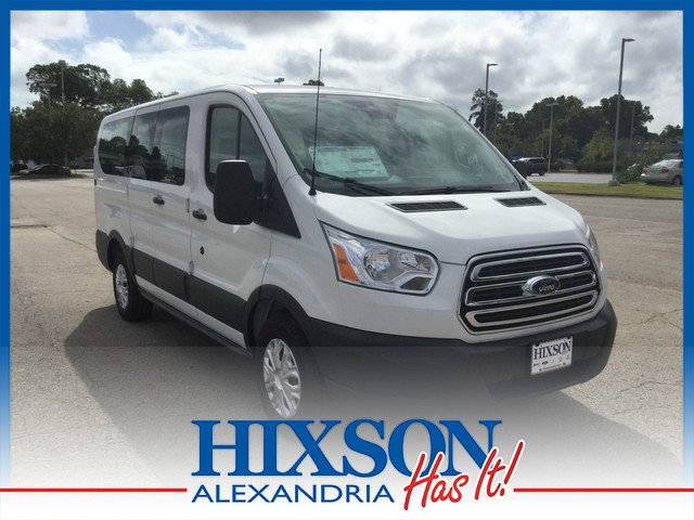 2018 Transit 150 Low Roof 4x2,  Passenger Wagon #B47150 - photo 1