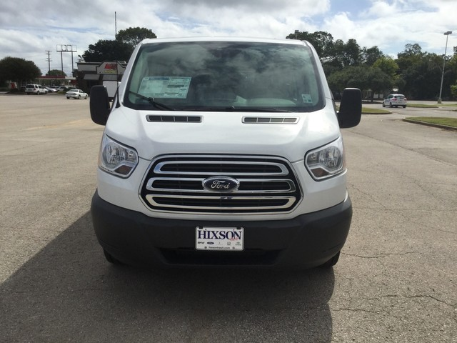 2018 Transit 150 Low Roof 4x2,  Passenger Wagon #B47150 - photo 3
