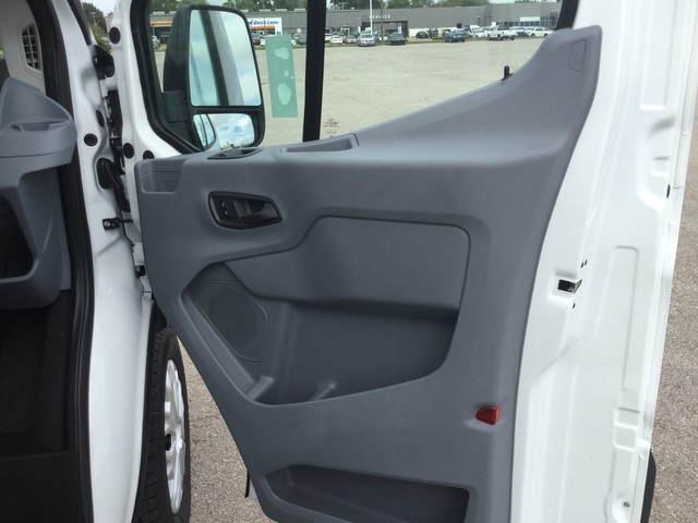 2018 Transit 150 Low Roof 4x2,  Passenger Wagon #B47150 - photo 29