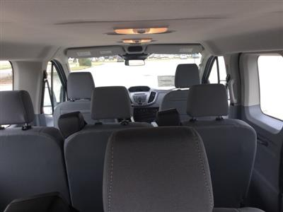 2018 Transit 150 Low Roof 4x2,  Passenger Wagon #B47150 - photo 25