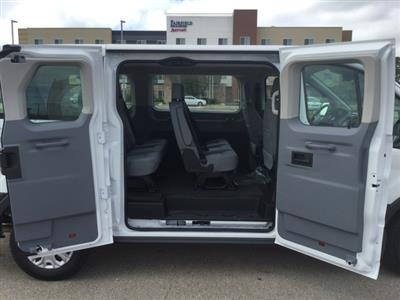 2018 Transit 150 Low Roof 4x2,  Passenger Wagon #B47150 - photo 26
