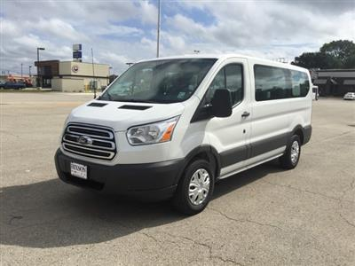 2018 Transit 150 Low Roof 4x2,  Passenger Wagon #B47150 - photo 4