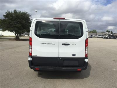 2018 Transit 150 Low Roof 4x2,  Passenger Wagon #B47150 - photo 7