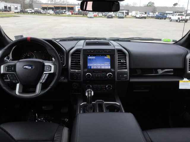 2018 F-150 SuperCrew Cab 4x4,  Pickup #B80407 - photo 38