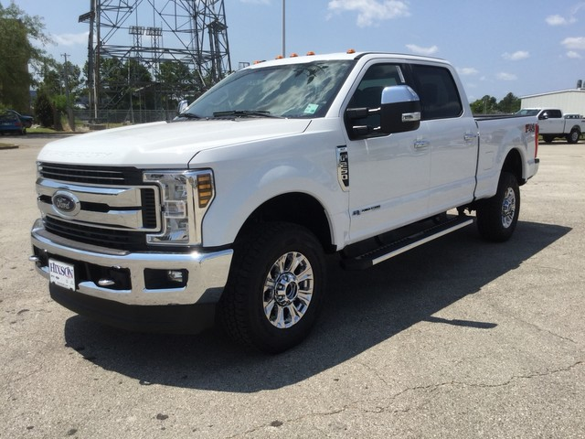 2019 F-250 Crew Cab 4x4,  Pickup #C03224 - photo 4