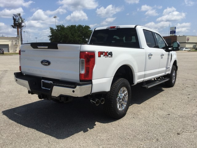 2019 F-250 Crew Cab 4x4,  Pickup #C03224 - photo 2