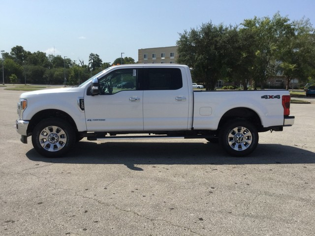 2019 F-350 Crew Cab 4x4,  Pickup #C03226 - photo 5