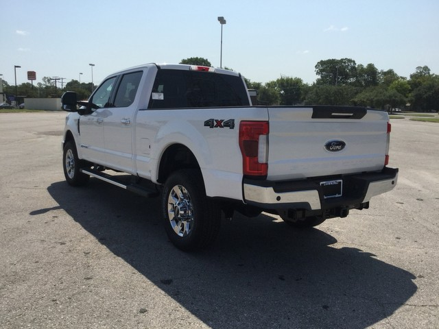 2019 F-350 Crew Cab 4x4,  Pickup #C03226 - photo 6