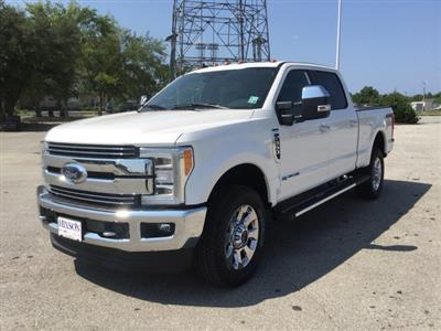 2019 F-350 Crew Cab 4x4,  Pickup #C03226 - photo 4