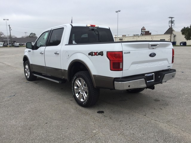 2019 F-150 SuperCrew Cab 4x4,  Pickup #C07551 - photo 6