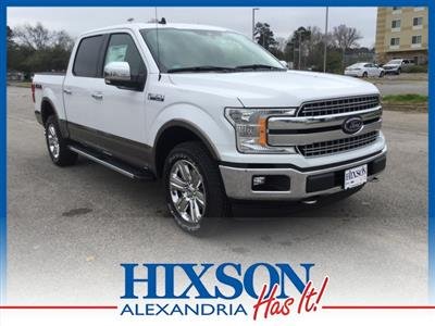 2019 F-150 SuperCrew Cab 4x4,  Pickup #C07551 - photo 1