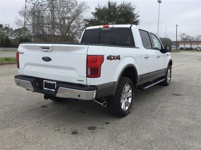 2019 F-150 SuperCrew Cab 4x4,  Pickup #C07551 - photo 2