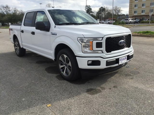 2019 F-150 SuperCrew Cab 4x2,  Pickup #C27535 - photo 33