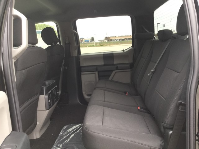 2019 F-150 SuperCrew Cab 4x2,  Pickup #C27536 - photo 27