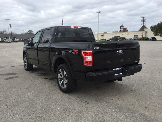 2019 F-150 SuperCrew Cab 4x2,  Pickup #C27536 - photo 6
