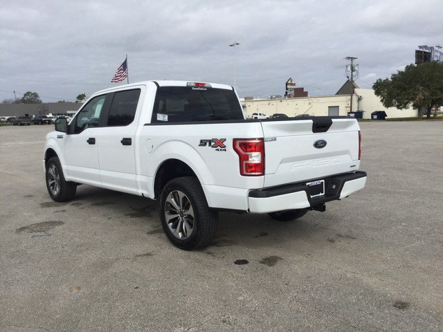 2019 F-150 SuperCrew Cab 4x4,  Pickup #C27540 - photo 24