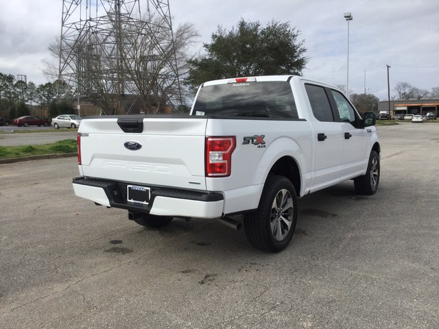 2019 F-150 SuperCrew Cab 4x4,  Pickup #C27540 - photo 2