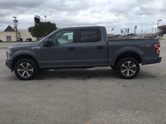 2019 F-150 SuperCrew Cab 4x4,  Pickup #C27542 - photo 5
