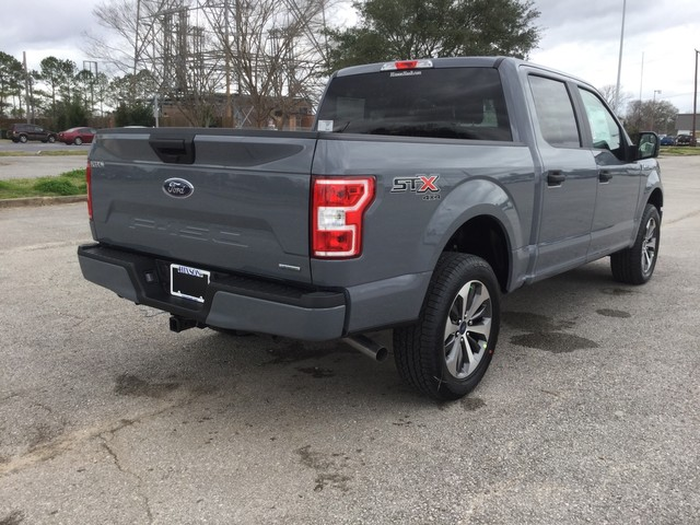 2019 F-150 SuperCrew Cab 4x4,  Pickup #C27542 - photo 2
